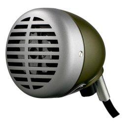 Shure 520-DX Vintage Microphones