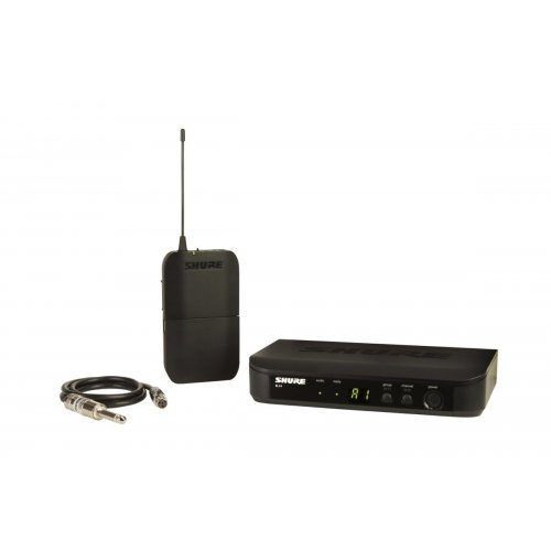 BLX14 Bodypack Kit Wireless System