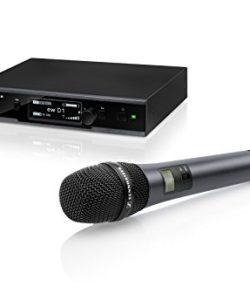 Sennheiser D1-e835-S wireless microphone pack