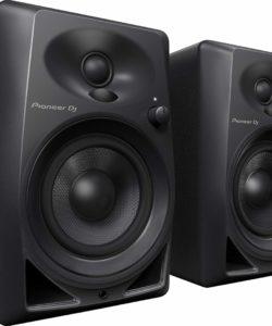 DM-40 DJ monitors