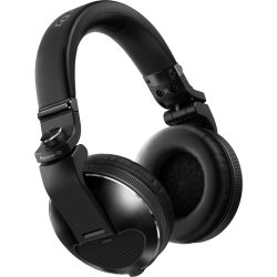 Black Pioneer DJ headphones