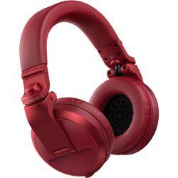 X5BT Red Headphones