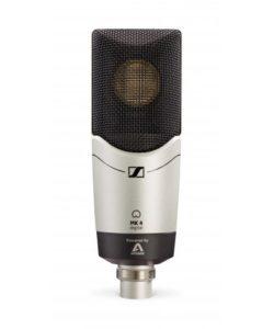 Sennheiser MK4 digital condenser microphone