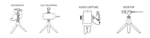 MV88 set-up options