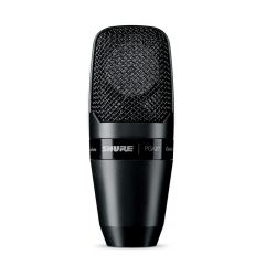 PGA27-LC instrument microphone