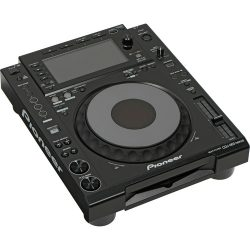CDJ-900NEXUS deck