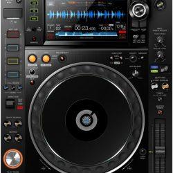 CDJ-2000NXS2 deck