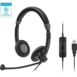 Sennheiser SC70 USB MS headset