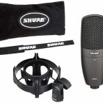 SM27-SC microphone package