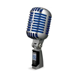 Shure Super 55 Vintage Microphones