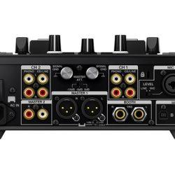DJM-S9 rear panel