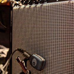 Sennheiser e906 instrument mic