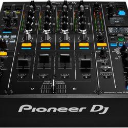 DJM-900NXS2 mixer-controller