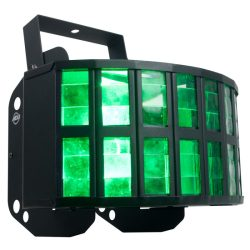 Aggressor Hex LED Special effect DJ lighting