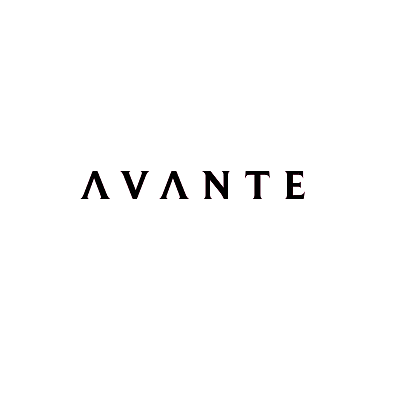 Avante Logo Black 400 x 400