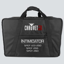 Carrying bags - Chauvet 260 bag
