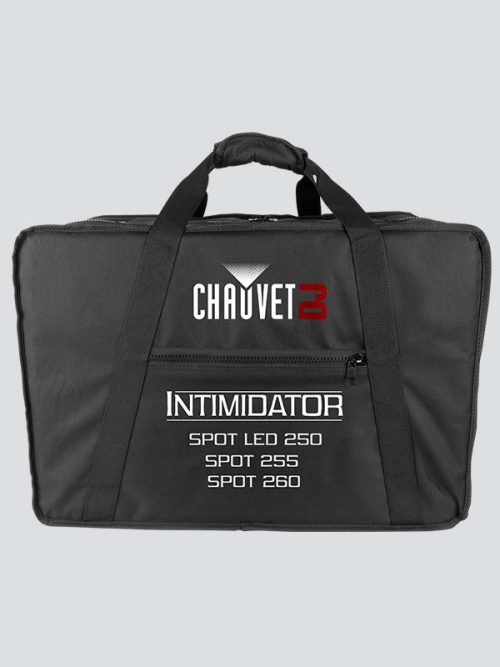 Carrying bags - Chauvet 260 bag