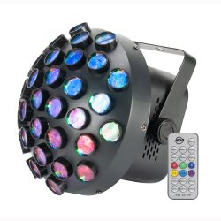 Contour Mirror Ball special lighting effects