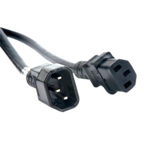 Eccom IEC Cables detail