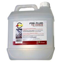 F4L Fog Fluid
