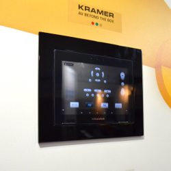 Kramer KT 107 wall mounted