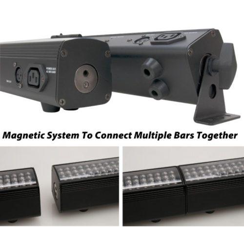 ADJ Mega Bar RGBA detail