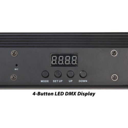 ADJ Mega Bar RGBA panel