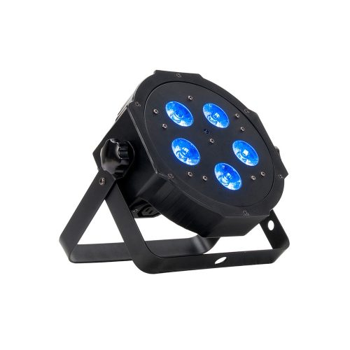 Mega Hex Par DJ Lighting