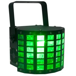 ADJ Mini Dekker LZR LED