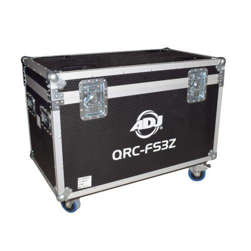 QRC-FS3Z Road Case