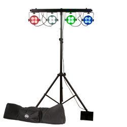 Starbar Wash DJ Lighting Package
