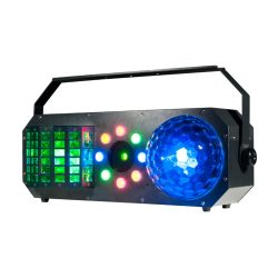 ADJ Boom Box FX1 DJ lighting