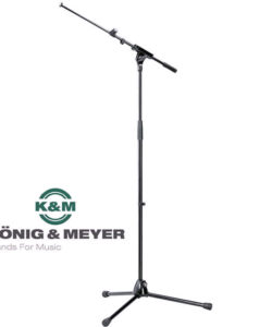 K&M Microphone stands