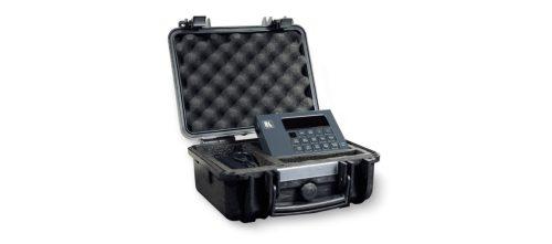 Kramer 860 case