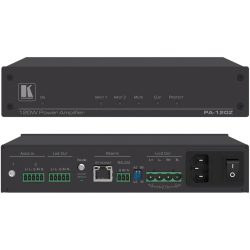 Kramer PA 120Z Power Amplifier