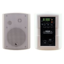 Kramer Tavor 5-0 Active_Speakers White
