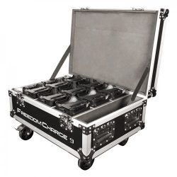 Chauvet DJ Freedom Charge 9 Case