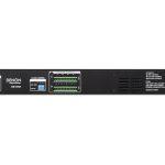 Denon DN-470A Amplifier rear pro