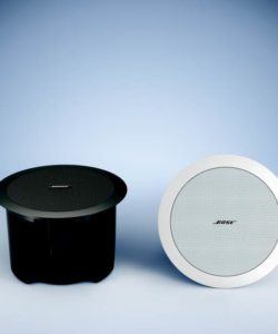 Bose Freespace DS 16f ceiling speakers