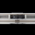 QSC GX Amplifiers