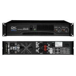 QSC RMXa Amplifier Series