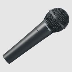 Behringer Podcaststudio XM8500 Microphone