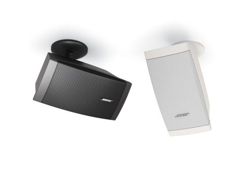Bose Freespace DS 100SE surface mounted speakers