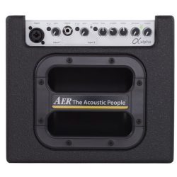 Alpha 40W top amplifier