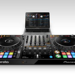 Pioneer DJJ 1000SRT Hero 1