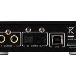 Fostex HP-A4 headphone Amplifier