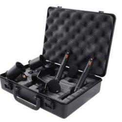 Fostex MC10ST condenser microphone