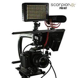 Scorpion Ex Cam Caddie Pro Kit 2