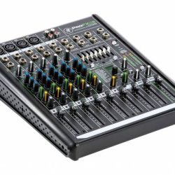 Mackie ProFX8v2 8-ch Pro Effects Mixer with USB