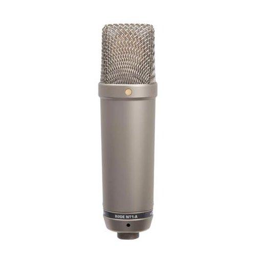 Rode NT1-A mic